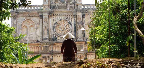 Mekong Eyes Explorer – Auf neuen Wasserwegen durch das nördliche Mekong-Delta