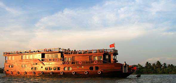 Tours from Saigon to Phu Quoc