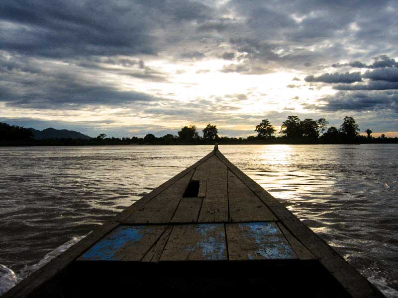 the mekong delta mekongeyescom mekong delta river cruises
