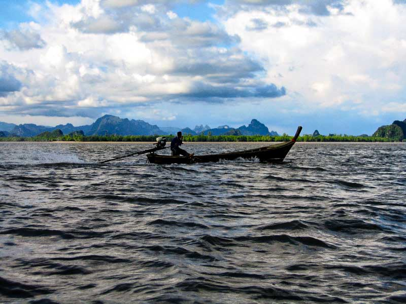 Mekong One Day Tour