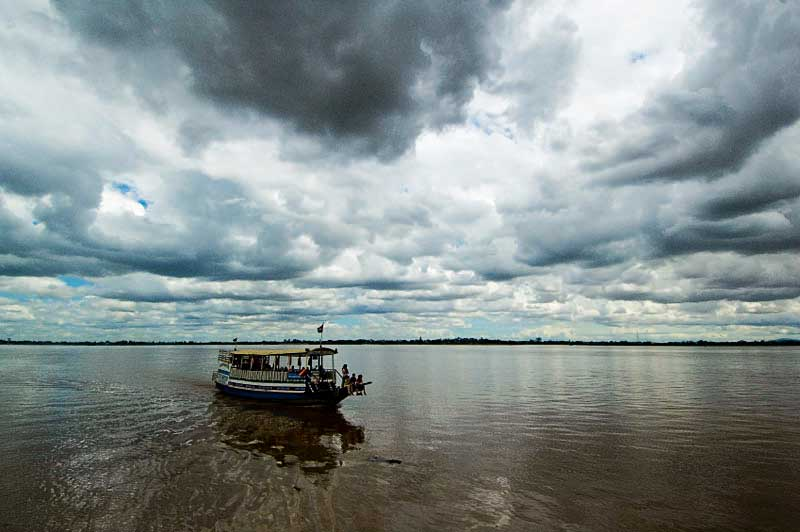 Mekong-Delta Tagesausflug
