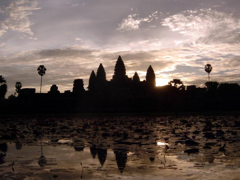 Extensions to Cambodia and the famous temples of Angkor Wat