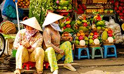 Tour de 3 días de Saigón a Phnom Penh