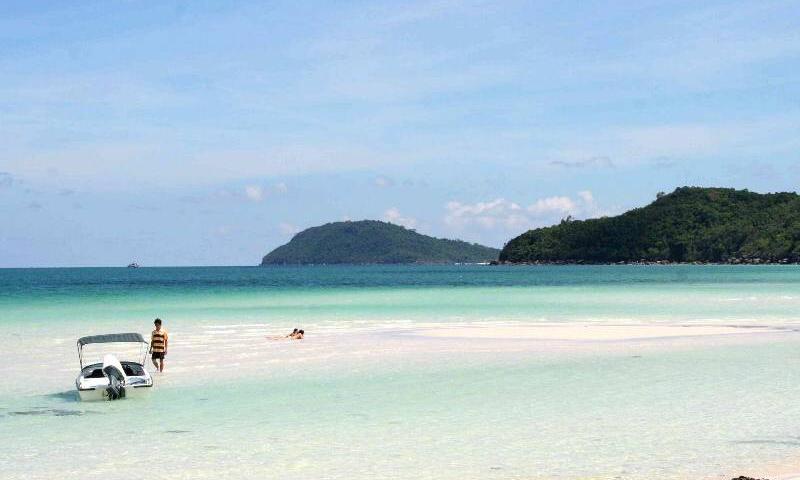 3-day Tour to Phu Quoc