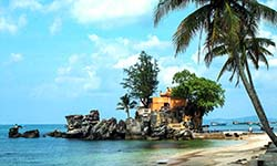 2-day Tour between Saigon and Phu Quoc