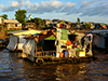 Mekong River Cruises from Cambodia to Vietnam