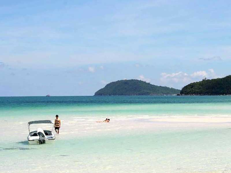 Tours from Saigon to Phu Quoc